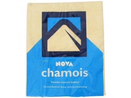 Utierka jelenica pravá, Nova H150, Chamois, 1.5SQ  + praktický pomocník k objednávke