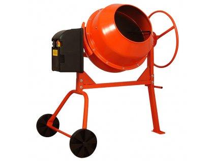 Miešačka Agrimotor B1308 FK, 130 lit, 800 W/230 V  + praktický pomocník k objednávke
