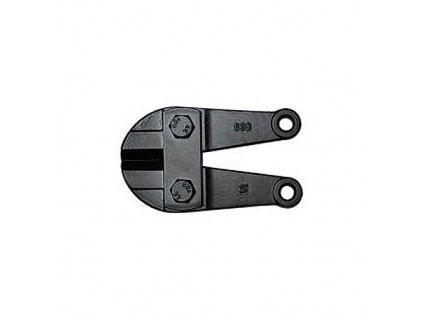 Čeľusťe Zbirovia 270NN/0930 mm, A, náhradné na nožnice  + praktický pomocník k objednávke