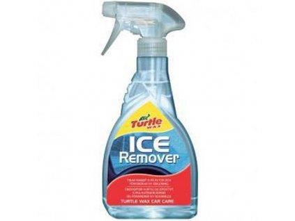 Rozmrazovač Turtle Wax® De-Icer, 500 ml + 250 ml GRATIS  + praktický pomocník k objednávke