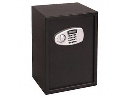 Trezor Safewell EBD50 • Electronic, LCD displej, 500x350x310 mm  + praktický pomocník k objednávke