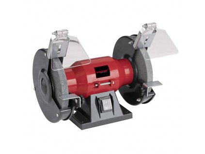 Brúska Worcraft BG20-150, 150W, 150x20x12,7 mm, stolová  + praktický pomocník k objednávke