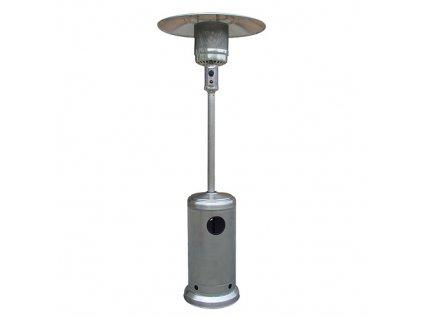 Ohrievac Vemec Patio DeLuxe HP07, 12KW, terasový, nerezový  + praktický pomocník k objednávke