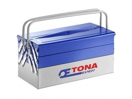 Box Expert® E194738, 450 mm, plech, na náradie  + praktický pomocník k objednávke
