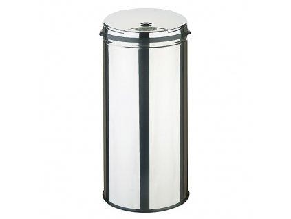 Kos Easyhome AD-01 42 lit, senzorový, okrúhly, 305x705 mm, 4xAA, na odpad  + praktický pomocník k objednávke