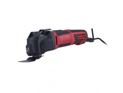 Nástroj Worcraft MF-300, 300 W, 10.000-18.500 rpm, multifunkčná brúska  + praktický pomocník k objednávke