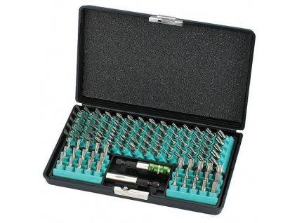 Sada bitov whirlpower® 96-18102, 102 dielna, Hex  + praktický pomocník k objednávke