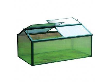 Parenisko Greenhouse G50012, 130x070x062 cm, PC  + praktický Darček k objednávke