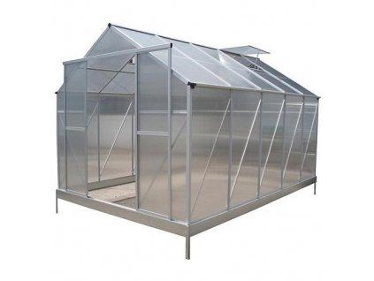 Skleník Greenhouse SNGH-A2, 360x243x250 cm  + praktický pomocník k objednávke