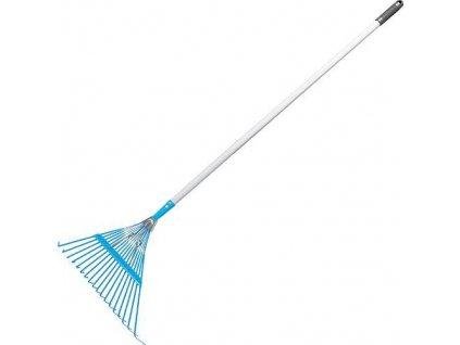 Hrable AQUACRAFT® 380362, záhradné, na trávu, rovné  + praktický Darček k objednávke