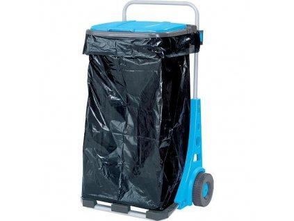 Vozik AQUACRAFT® 380842, na záhradný odpad  + praktický Darček k objednávke