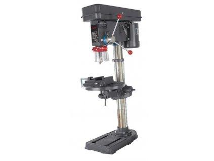 Vŕtačka Worcraft DP05-16, 450W, kľúč 16 mm, stojanová so zverákom  + praktický pomocník k objednávke