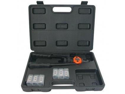 Kliešte Strend Pro BT-605, 330 mm, nitovacie, pákové, pre maticové nity, v kufri  + praktický pomocník k objednávke