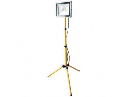 Reflektor Worklight SMD LED 1189, 30W, so stojanom, kábel 3 m  + praktický pomocník k objednávke