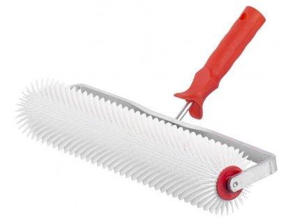 Valček nivelačný 400 mm, Nylon 20 mm  + praktický pomocník k objednávke
