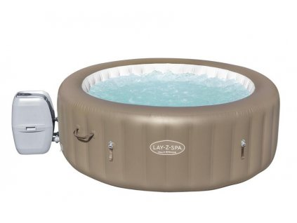Virivka Bestway® Lay-Z-Spa™, 60017, Palm Springs AirJet™, 196x71 cm  + praktický pomocník k objednávke