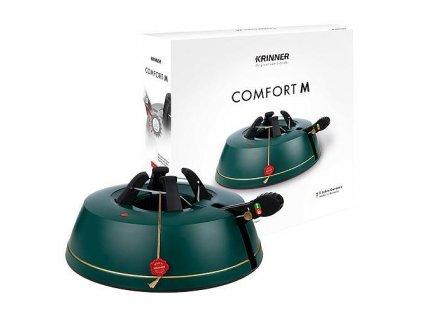 Stojan KRINNER Comfort Medium, 250 cm, 3.5 lit, na stromček  + praktický Darček k objednávke