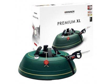 Stojan KRINNER Premium XL, 3.0 m, 4.0 lit, na stromček  + praktický Darček k objednávke