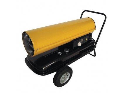 Ohrievac STREND PRO DIX-020Y, max. 20 kW, naftový  + praktický Darček k objednávke