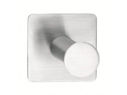 Háčik tesa® Powerbutton, Chróm, max. 5 kg  + praktický pomocník k objednávke