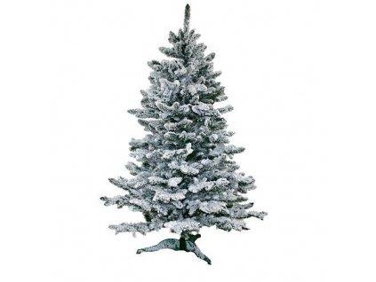 Stromček MagicHome Vianoce Snowing Henry, 180 cm  + praktický pomocník k objednávke