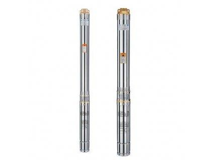 Cerpadlo STREND PRO DWP-QJ75-224, 750W, ponorné, do studne  + praktický Darček k objednávke