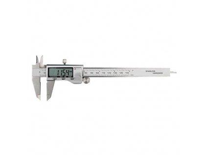 Meradlo STREND PRO Premium DVC80, 150 mm, Digital, posuvné  + praktický Darček k objednávke