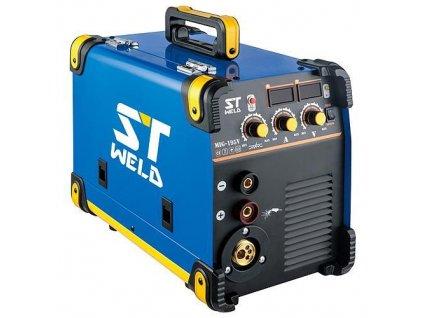 Zvaracka ST WELD MIG-195, 230V, kombinovaná, 40A-190A  + praktický Darček k objednávke