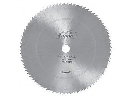 Kotúč Pilana® 5312 0400x2.0x30 80NV25°, pílový  + praktický pomocník k objednávke