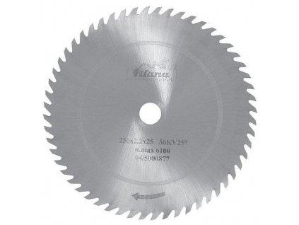 Kotúč Pilana® 5310 0800x4,0x40 56KV25, pílový  + praktický pomocník k objednávke