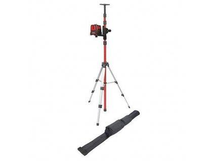 Statív KAPRO® 886-58, s tyčou, k laserom, max. 3.20 m  + praktický pomocník k objednávke