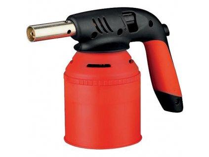 Lampa Strend Pro BT-310P 1,5KW, piezo, na prepichovaciu kartuš 190g  + praktický pomocník k objednávke
