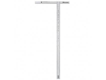 Uholník KAPRO® 316, T-Square, 1200 mm, na sadrokartón  + praktický pomocník k objednávke