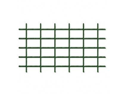 Mriežka Garden MEK6 145x72,5 cm, 4/4,7 mm, oporná na kvety, zelená, záhradnícka  + praktický pomocník k objednávke