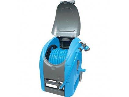 Navijac AQUACRAFT® 990081, Deluxe Compact, 30 m, na hadicu  + praktický pomocník k objednávke