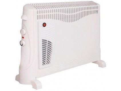 Konvektor Strend Pro EO-008.TA, 750/1250/2000W, 230V, +Turbo ventilátor  + praktický pomocník k objednávke