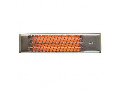 Infražiarič Strend Pro IQ-001A, 500/1000/1500W, 230V, infra  + praktický pomocník k objednávke