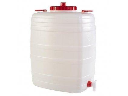 Barel ICS Demetra n2 100 lit, 53x43x71 cm, s ventilom  + praktický pomocník k objednávke