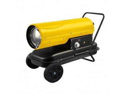 Ohrievac STREND PRO BGO1601-20, max. 20 kW, naftový  + praktický pomocník k objednávke