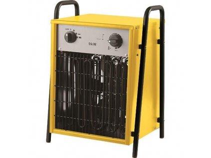 Ohrievac STREND PRO IFH03-90-G, 400 V, max. 9 kW, elektrický  + praktický pomocník k objednávke