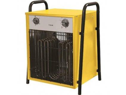 Ohrievac STREND PRO IFH03-150-G, 400V, max. 15 kW, elektrický  + praktický pomocník k objednávke