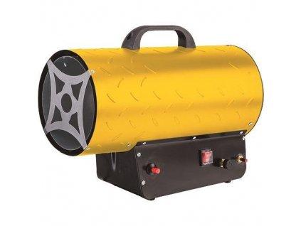 Ohrievac STREND PRO BGA1401-30T, 18-30 kW, plynový  + praktický pomocník k objednávke