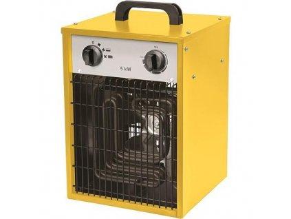 Ohrievac STREND PRO IFH02-50H, 400 V, max. 5 kW, elektrický  + praktický pomocník k objednávke