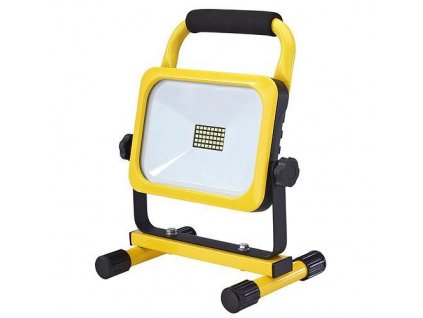 Reflektor Worklight SMD LED 3272, 20W, 7.4V/4400mAh, 1600 lm, IP54, nabíjacie  + praktický pomocník k objednávke