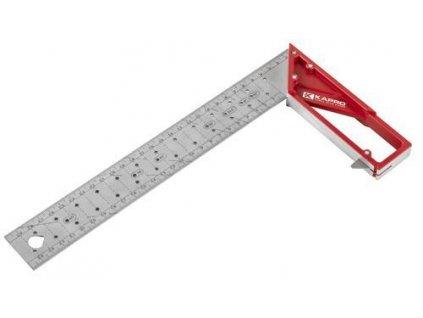 Uholník KAPRO® 353, Ledge-It Square, 300 mm, 90° Cert  + praktický pomocník k objednávke