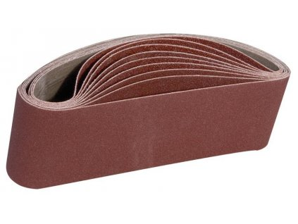Pás Worcraft BS08-76, P150, 10 ks, brúsny  + praktický pomocník k objednávke