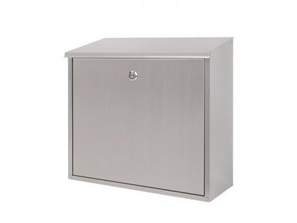 Schranka FLATBOX 2, nerez, 360x360x100 mm  + praktický pomocník k objednávke