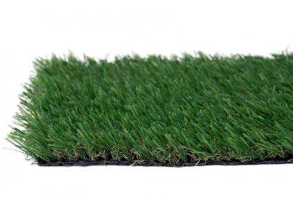 Tráva Stamford 20 mm/16x10 cm, 2 m, L-20 m, umelá  + praktický pomocník k objednávke
