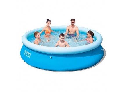 Bazén Bestway® 57273, nafukovací, bez príslušenstva, 3,66x0,76 m  + praktický pomocník k objednávke