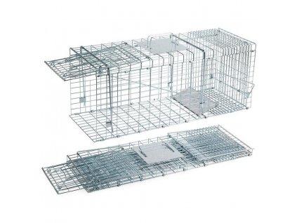 Pasca Strend Pro, na zvieratá, na hlodavce, skladacia, 79x28x33 cm  + praktický pomocník k objednávke